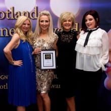Glasgow Business Retail Awards
